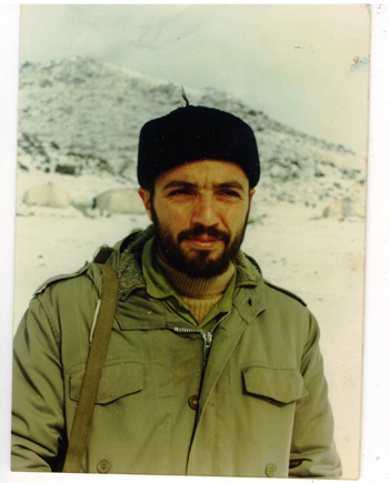Image result for شهدا و رزمندگان خوی